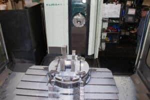 Titletown Manufacturing CNC boring bar 2